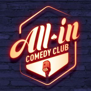 All In Comedy Club @ Au Bureau Boulogne - BOULOGNE BILLANCOURT