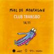 Concert MIEL DE MONTAGNE