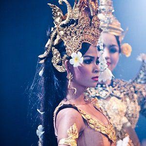 Ballet Royal du Cambodge @ Théatre Casino Barrière - Enghien Les Bains