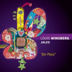 "Concert Louis WINSBERG - JALEO ""For Paco"""