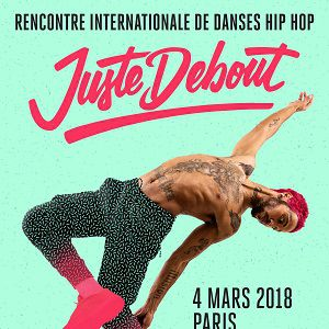Juste Debout @ ACCORHOTELS ARENA - PARIS