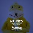 Concert FESTIVAL FREEEEZE > MR.OIZO + MAZE + BASSTONE + ROBUSTE  à Nancy @ L'AUTRE CANAL - Billets & Places