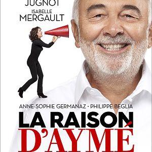 LA RAISON D'AYMÉ @ Le Liberté - RENNES