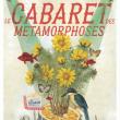 Théâtre LE CABARET DES MÉTAMORPHOSES à ALLONNES @ PAMA - ALLONNES - Billets & Places