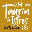 Carte JOURNEE TAURINE 2021 à Istres @ Le Palio - Arènes d'Istres - Billets & Places