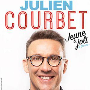 JULIEN COURBET @ ESPACES LES CONDAMINES - LE POUGET