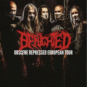 Benighted + Guest(S)