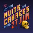 Festival LANDMVRKS / JINJER / ENTER SHIKARI / TERROR / MASS HYSTERIA