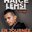 Concert Hayce Lemsi  à Villeurbanne @ TRANSBORDEUR - Billets & Places
