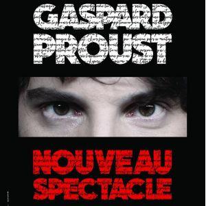 GASPARD PROUST @ L'ACCLAMEUR - NIORT