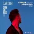 Concert DARDUST à Paris @ Café de la Danse - Billets & Places