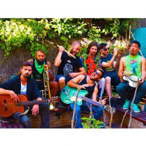 La Orquesta Informal ( Latin Gipsy Fiesta )