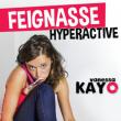 Spectacle VANESSA KAYO - Feignasse hyperactive