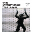 Salon URBAN ART FAIR | Paris 2018 @ LE CARREAU DU TEMPLE - Billets & Places