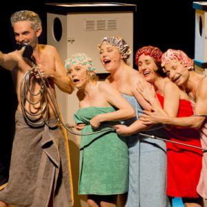 CINQ DE COEUR / Oh la belle vie ! @ Théâtre Charles Dullin - LE GRAND QUEVILLY