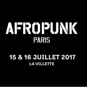 AFROPUNK FEST PARIS - WEEKEND PASS @ GRANDE HALLE DE LA VILLETTE  - Charlie Parker - Paris