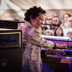 Rhoda Scott Lady Quartet ?The Happy Birthday Tour?