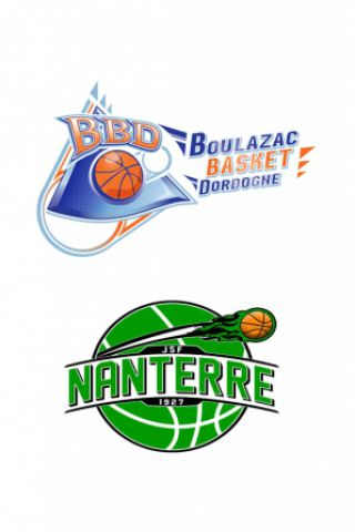 Billets BBD / NANTERRE - Le Palio