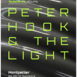 Concert PETER HOOK & THE LIGHT à Montpellier @ Le Rockstore - Billets & Places