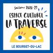 Abonnement 3 spectacles à LE BOURGET DU LAC @ ESPACE CULTUREL LA TRAVERSE - Billets & Places
