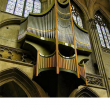 Concert Festival d'orgue - D.GOODE,orgue - Bach
