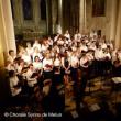 Concert CHORALE SYRINX 2017 à MELUN @ Eglise Notre-Dame - Billets & Places