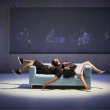 Théâtre DAVID LESCOT, CIE DE KAIROS / UNE FEMME SE DEPLACE