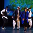 Spectacle HIP HOP EST-CE BIEN SERIEUX ? à MONTREUIL BELLAY @ La Closerie - Billets & Places