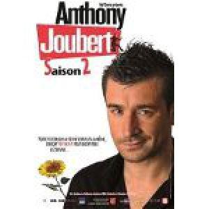 Anthony Joubert, Saison 2