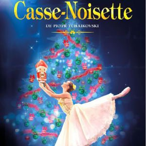 Casse Noisette Par St Petersburg Ballets Russes