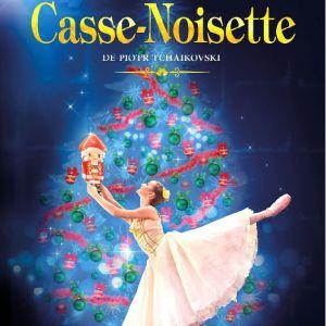 Casse Noisette Par St Petersburg Ballets Russes