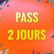 Festival WE LOVE GREEN - PASS 2 JOURS à PARIS @ Plaine de la Belle Etoile - Bois de Vincennes - Billets & Places