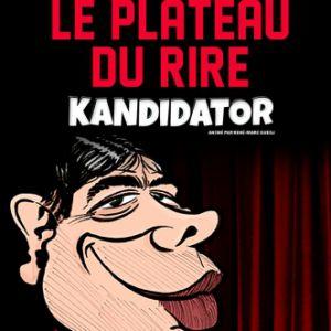Le Plateau Du Rire #1