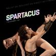 SPARTACUS - LE CRISTAL -Ballets Bolchoi