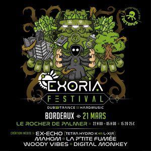 Exoria - Marseille