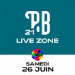 Festival LIVE ZONE : PLK - GEORGIO à BOURGES - Billets & Places