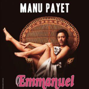 MANU PAYET @ RADIANT-BELLEVUE - CALUIRE ET CUIRE