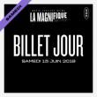 Festival Parov Stelar + Nekfeu + Caballero & JeanJass à REIMS @ Parc de Champagne - Billets & Places