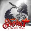 Concert SOOM T & The Stone Monks à TOULOUSE @ LE METRONUM - Billets & Places