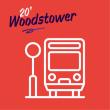 Transport WOODSTOWER - NAVETTE RETOUR JEUDI à Vaulx-en-velin @ Grand Parc Miribel Jonage - Plage du Fontanil - Billets & Places