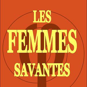 LES FEMMES SAVANTES @ La Comédie Saint Michel - Grande salle - PARIS