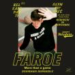 Concert Release Party #2 : Faroe + Theodora à PARIS @ L'OLYMPIC CAFE - Billets & Places