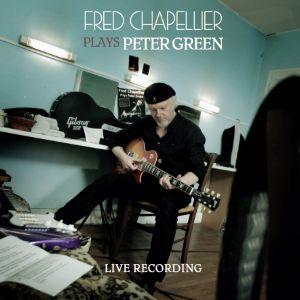 FRED CHAPELLIER + JAMES & BLACK @ Le GRILLEN - COLMAR