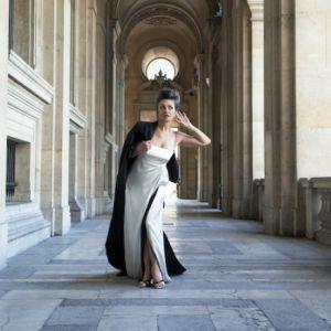 CATHERINE RINGER @ L'Usine - Istres