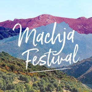 Machja Festival - Pass 2 Jours