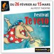 PACK FESTIVAL TE VEVO à PAPEETE @ PETIT THEATRE - Billets & Places