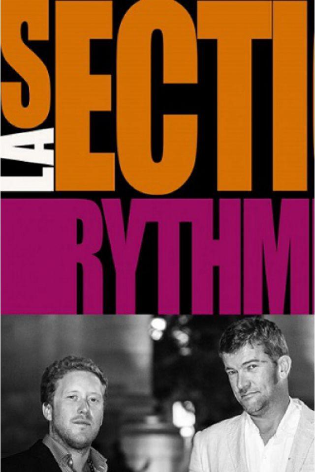 Festival LA SECTION RYTHMIQUE