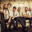 Concert Saint Patrick-Fiddler's Green+The Moorings+Korrigan's Celtic Rock
