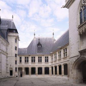 Palais Jacques cœur @ Palais Jacques-Cœur - BOURGES