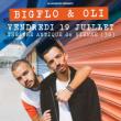 Festival Bigflo & Oli à VIENNE @ Théâtre Antique - Billets & Places